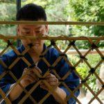枝折戸 イメージ写真