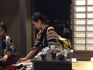太秦江戸酒場