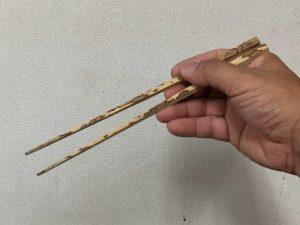 長岡銘竹 竹箸