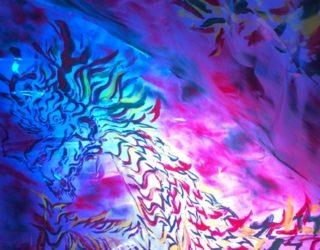 「バンビオイルミネーション2020 光の道塗」12/11から開催のお知らせ